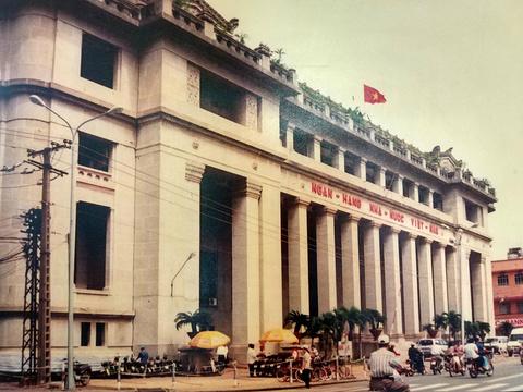 胡志明市博物馆的图片