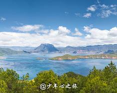 你是我未能遗忘的远方——丽江&泸沽湖