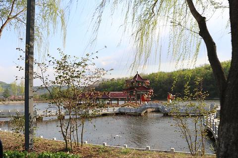 大梨树生态旅游区的图片
