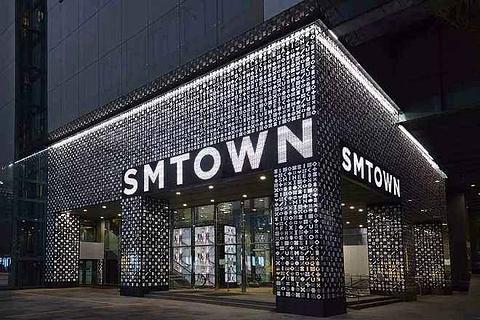 SM全息体验馆