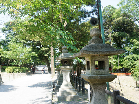 京都冈本和服(清水坂店)旅游景点图片