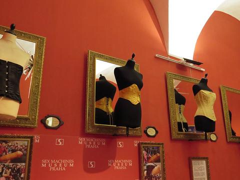 性博物馆旅游景点图片
