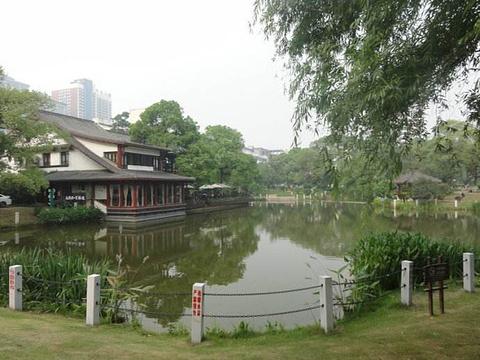 晓园公园旅游景点图片