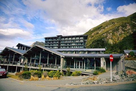 赫米蒂奇酒店(The Hermitage Hotel)旅游景点攻略图