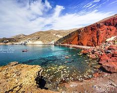 绝美的沙滩万里挑一,10种颜色,你最爱哪个?内附实用详细全攻略
