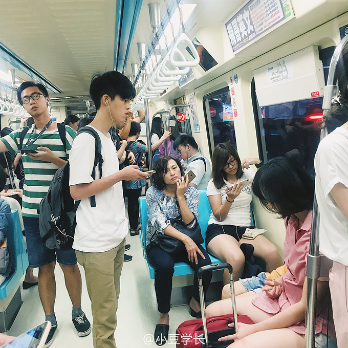 台北车站图片