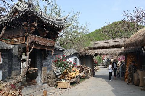 圣鑫庄园旅游景点攻略图