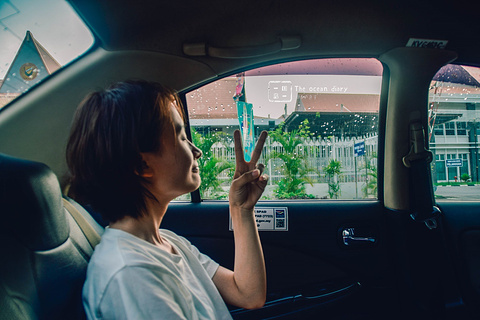 瓜镇Pandak Mayah旅游景点攻略图