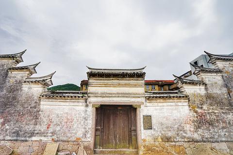 兰秀博物馆