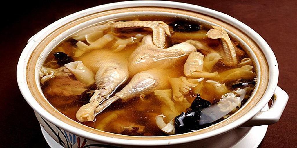 土味酒家柴锅饭
