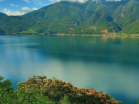 尖峰岭旅游景点图片
