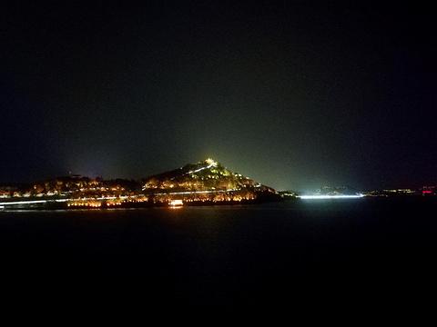 雁栖湖旅游区旅游景点图片