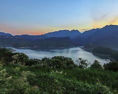 遂昌,一个未开发的避暑县城,有着浙江和福建的山水精华,跟着我去揭秘吧