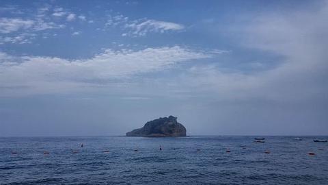 棒棰岛旅游景点攻略图