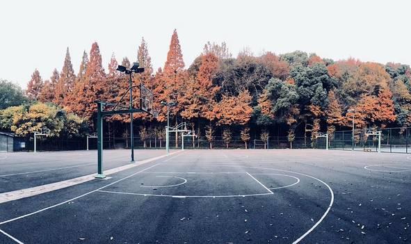 #周末去哪儿拍#收下这份杭州网红拍照地的安利