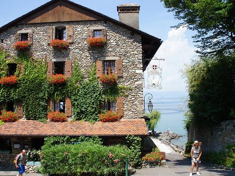 伊瓦尔小镇旅游景点图片