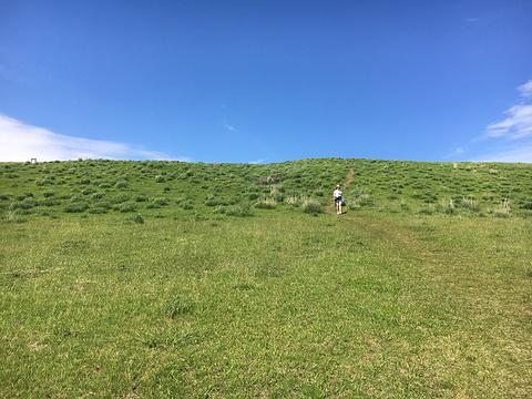 草千里旅游景点图片