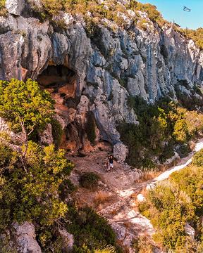 Cave Damianos Taverna旅游景点攻略图