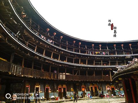裕昌楼旅游景点图片