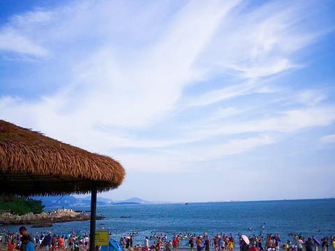 十里银滩旅游景点图片