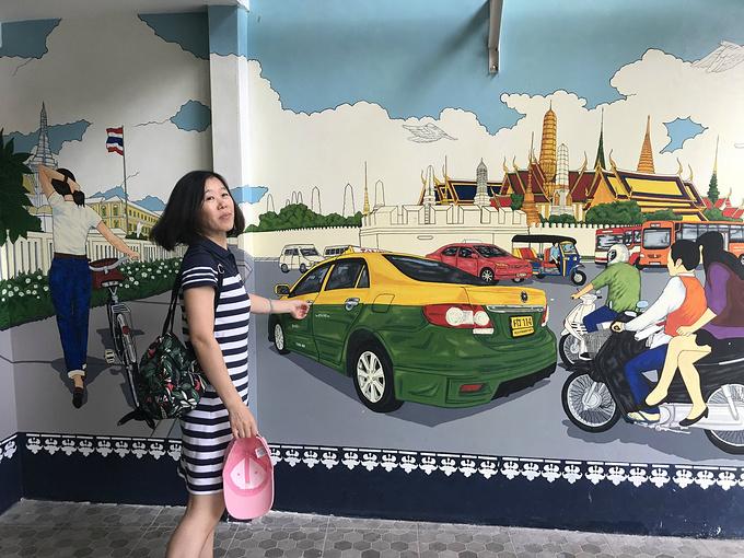 曼谷(鲁比尼公园,Terminal 21)图片