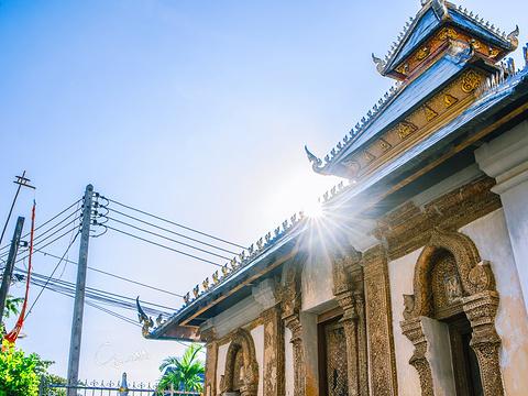 魏功甘古城旅游景点图片