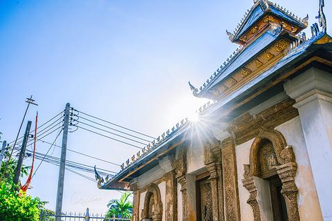 魏功甘古城旅游景点攻略图