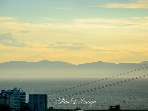 鹫巢瞭望台旅游景点图片