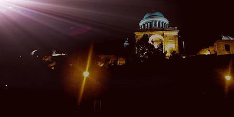 Esztergom Basilica / Cathedral (Bazilika)旅游景点攻略图