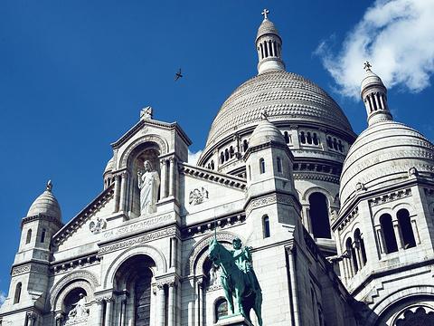 圣心大教堂旅游景点图片