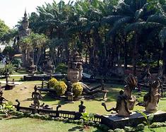 【印象老挝—2】香昆寺