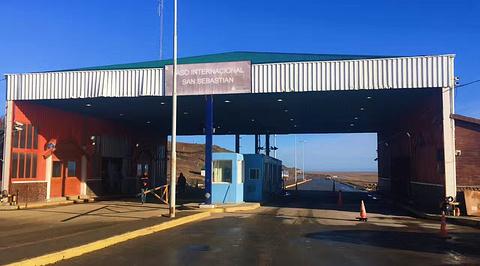 Punta Arenas port旅游景点攻略图