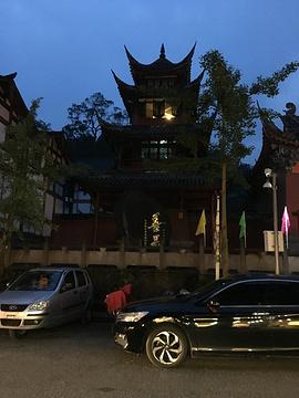 泰安古镇旅游景点攻略图