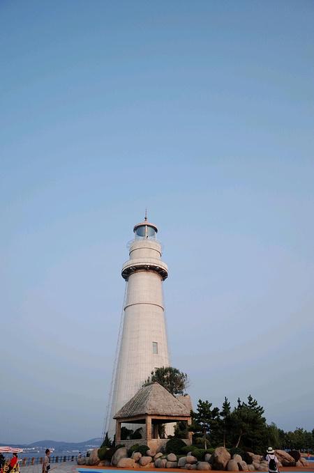 悦海公园图片