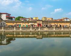 「探访古迹」深圳——你在我眼中是古城,而不是新城 。
