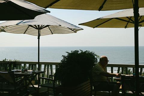 海崖度假酒店(The Cliff Resort & Residences)旅游景点攻略图