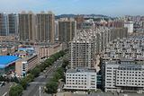 吉林市邓小平广场