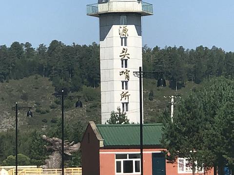 洛古河村旅游景点图片