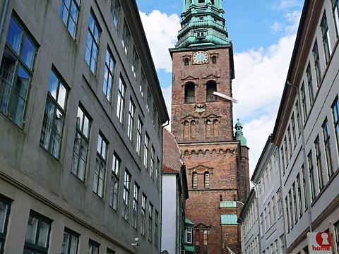 Radhuspladsen旅游景点图片