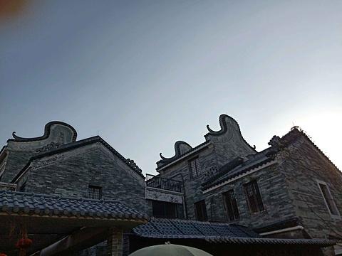 岭南印象园旅游景点图片