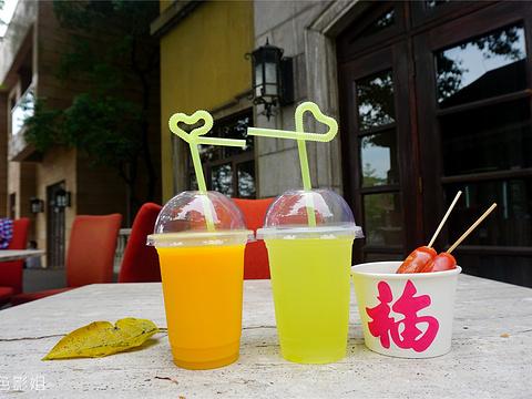九龙湖度假区旅游景点图片