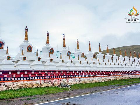 惠远寺旅游景点图片