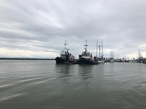 Richmond 渔人码头旅游景点图片