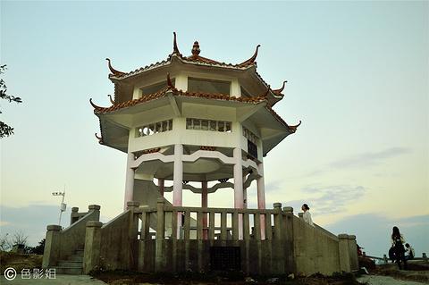 盘古王旅游区