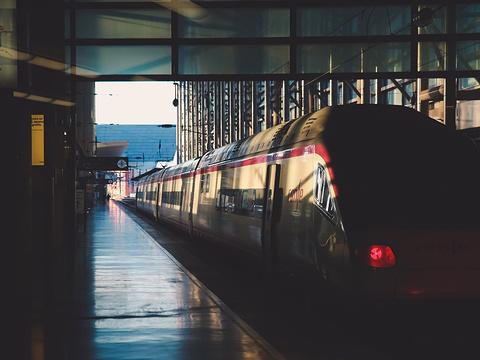 阿查火车站 (阿查站)旅游景点图片