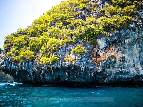 维京洞穴旅游景点图片