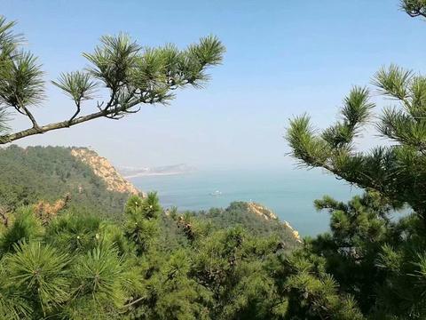 林海烽山的图片