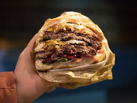 Fergburger(皇后镇店)旅游景点图片