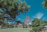 福冈城遗址