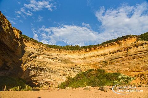 洛克阿德大峡谷